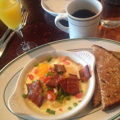 Photo taken at Buttermilk Cafe by Madison G. on 8/30/2014