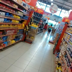 Photo taken at Supermercado Bretas by Tiago M. on 5/7/2014