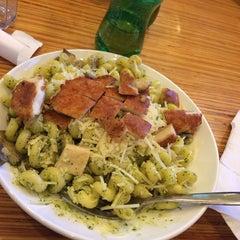 Photo taken at Noodles & Company by Gigi P. on 4/5/2014