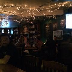 Photo taken at The Auld Spot Pub by Ken L. on 6/14/2014