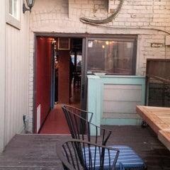 Photo taken at Mambo Lounge by Ken L. on 5/4/2013