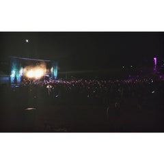 Photo taken at Somerset Amphitheater by clare on 8/16/2014