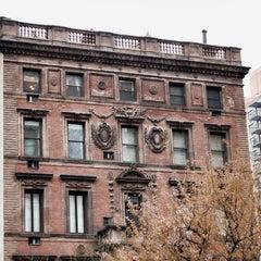 Photo taken at 23 Park Avenue by Jeffrey Z. on 11/6/2012