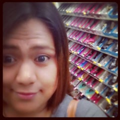 Photo taken at Payless Shoesource by Jaycee S. on 1/22/2014