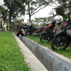 Photo taken at IAIN Raden Intan Lampung by Heri P. on 2/27/2014