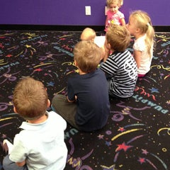 Photo taken at Pump It Up by Adam R. on 4/27/2013