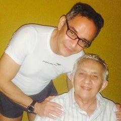 Photo taken at La Paella Cocina Española by Marcus M. on 11/28/2014