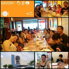 Photo taken at Classic Savory by Ann B. on 3/9/2014