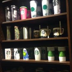 Photo taken at Starbucks Coffee by CJ M. on 4/10/2015