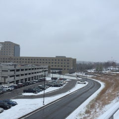 Photo taken at Cerner Innovation Campus by moheet b. on 12/18/2014