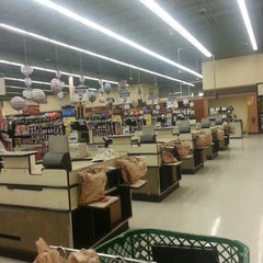 Photo taken at ACME Markets by Ron C. on 3/25/2014
