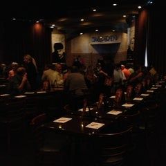 Photo taken at Palm Beach Improv by Brandon L. on 3/16/2013