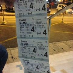 Photo taken at BIG Cinemas by Rodhi A. on 3/28/2013