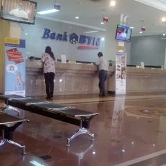 Photo taken at Bank BTN by Lady J. on 1/23/2015