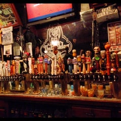 Photo taken at The Bulldog by Andrew M. on 10/6/2012