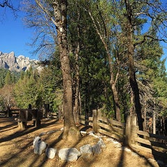 Photo taken at Castle Crags State Park by Ryan L. on 11/25/2015