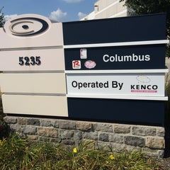 Photo taken at Kenco Ralston Foods by Truckingmama 💠 on 9/5/2014
