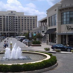 Photo taken at North Hills Shopping Center by North Hills Shopping Center on 8/15/2013