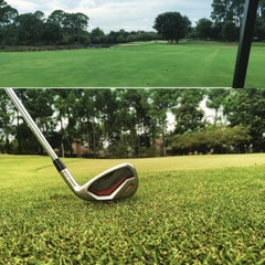 Photo taken at Raven Golf Club by Jose P. on 8/6/2015