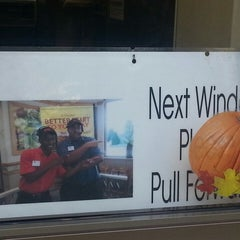 Photo taken at Wendy's by Tony M. on 10/4/2013
