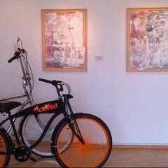Photo taken at X Espacio de Arte by Octavio A. on 6/15/2013