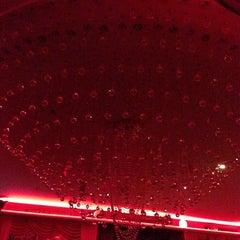 Photo taken at Abracadabra Restaurant by Marianna P. on 4/5/2013
