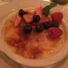Photo taken at Francesca's Amici by Suburban Foodie on 2/15/2014