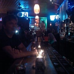 Photo taken at The Brazen Head by Mike S. on 12/16/2012