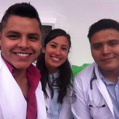 Photo taken at Secretaría De Salud by Leuben M. on 4/13/2015