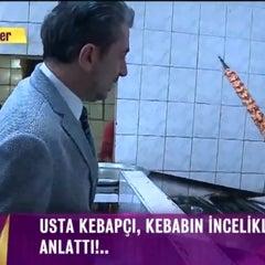 Photo taken at Kebapçı Mesut by A Y. on 4/16/2015