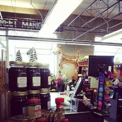 Photo taken at Front Street Market by Peter C. on 4/27/2014