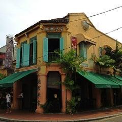 Photo taken at Geographér Café by Satoshi K. on 11/28/2012