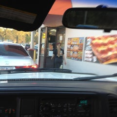 Photo taken at Little Caesars Pizza by Dustin D. on 3/28/2013