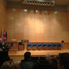 Photo taken at Justice Institute of British Columbia by Alek B. on 11/6/2012