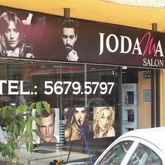 Jodama for 77 salon portland