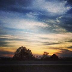 Photo taken at Senatobia, MS by Derek K. on 4/13/2014
