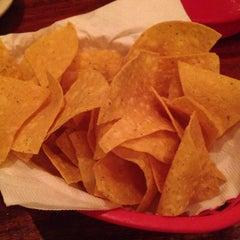 Photo taken at El Charro Mexican Restaurant by Rodrigo L. on 8/14/2014