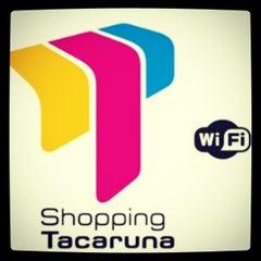 Photo taken at Shopping Tacaruna by Jonathan Brito K. on 3/23/2013