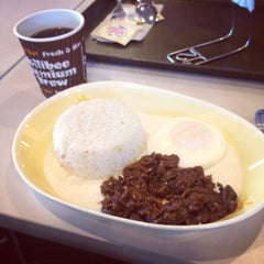 Photo taken at Jollibee by Dave D. on 10/19/2013