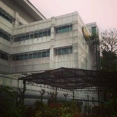 Photo taken at Jabatan Kimia Malaysia by Muhammad Amiruddin B. on 9/17/2014