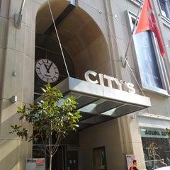 Photo taken at City's Nişantaşı by Karaca on 9/27/2013