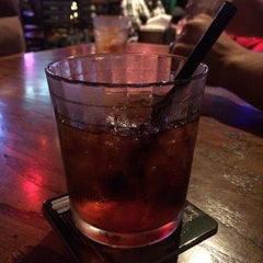 Photo taken at Tremont street bar and grill by Jen P. on 5/4/2014