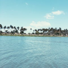 Photo taken at Caliraya Recreation Center & Resort by Jam G. on 5/8/2015