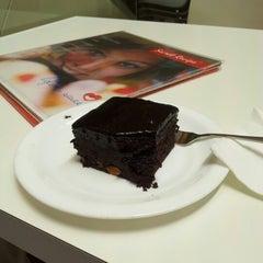 Photo taken at Secret Recipe by Kyriena D. on 9/28/2012