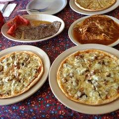 Photo taken at Pizzeria Italia by Anita L. on 3/23/2013