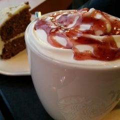 Photo taken at Starbucks Coffee by auslanderj on 1/7/2013