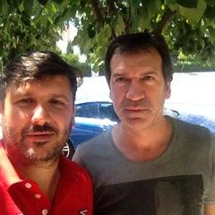 Photo taken at PerDe Akbulut by Gökhan H. on 7/2/2014