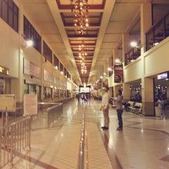Photo taken at Juanda International Airport (SUB) by Alfredo T. on 7/1/2013
