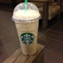 Photo taken at Starbucks by LJ S. on 6/13/2013