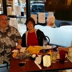 Photo taken at Amigo's Authentic Mexican Food by Paul V. on 3/26/2014